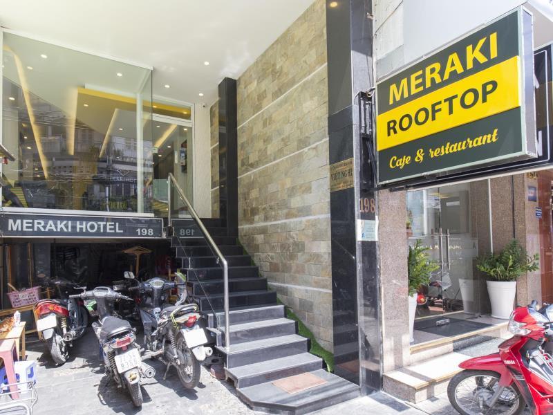 Meraki Hotel 3