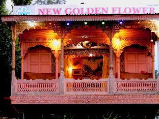 New Golden Flower Group of Houseboat