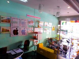 Sukumvit Backpacker Phuket - Interior