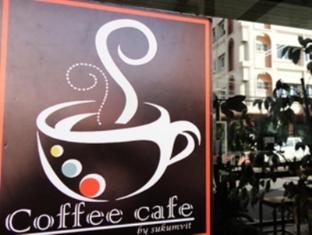 Sukumvit Backpacker Phuket - Coffee Shop/Cafe