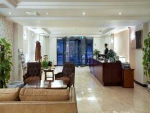 Beijing Capital Airport Fragrant Dongxiangting Hotel