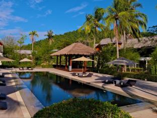 Twin Lotus Resort & Spa by The Unique Collection Koh Lanta - Garden Swimming Pool