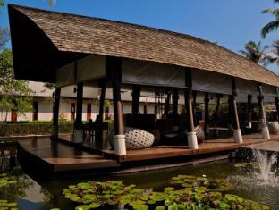 Twin Lotus Resort & Spa by The Unique Collection Koh Lanta - Reception