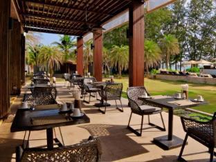 Twin Lotus Resort & Spa by The Unique Collection Koh Lanta - Bua Fah Restaurant