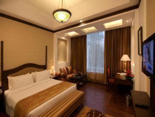 Country Inn & Suites By Carlson, Satbari New Delhi - Gastenkamer
