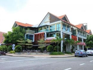 Pergola Hotel Melaka
