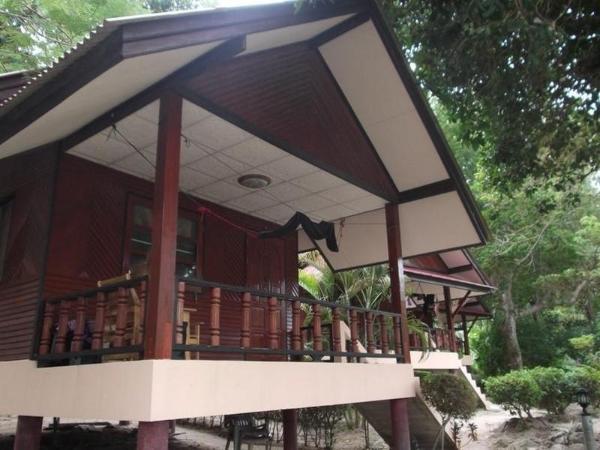 Jinda Bay Resort Koh Phangan