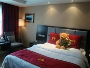Xiushan Jinou Hotel