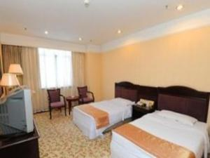Xian Tietong Commercial Hotel