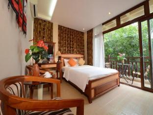 Artisan Lakeview Hotel Hanoi - Habitació