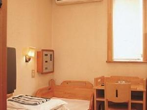 Capsule Inn Osaka - Men Only