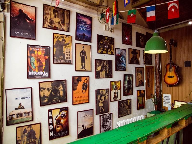 Wada International Hostel