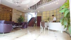 Guilin Perfect Season Hotel Tiexi Branch