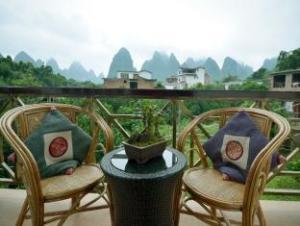 Yangshuo CTN Li River Hotel