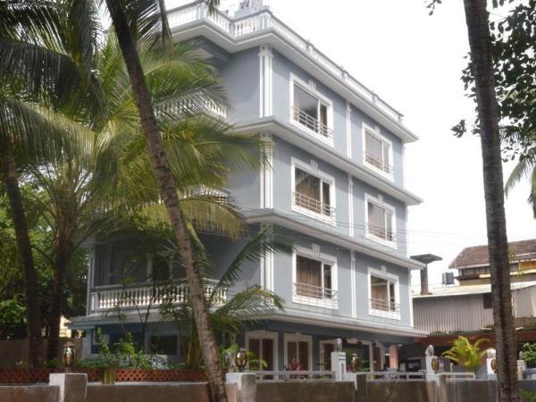 Hotel Royal Mirage Goa