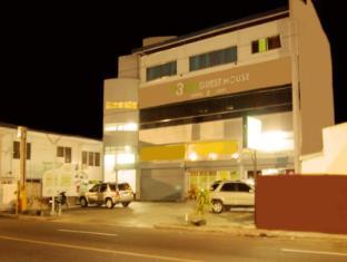 Tr3ats Guest House Cebu Cebu City - Exteriér hotelu
