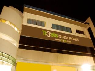 Tr3ats Guest House Cebu Cebu City