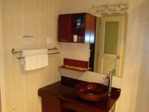 Kaili International Hotel Apartments Beichen CC