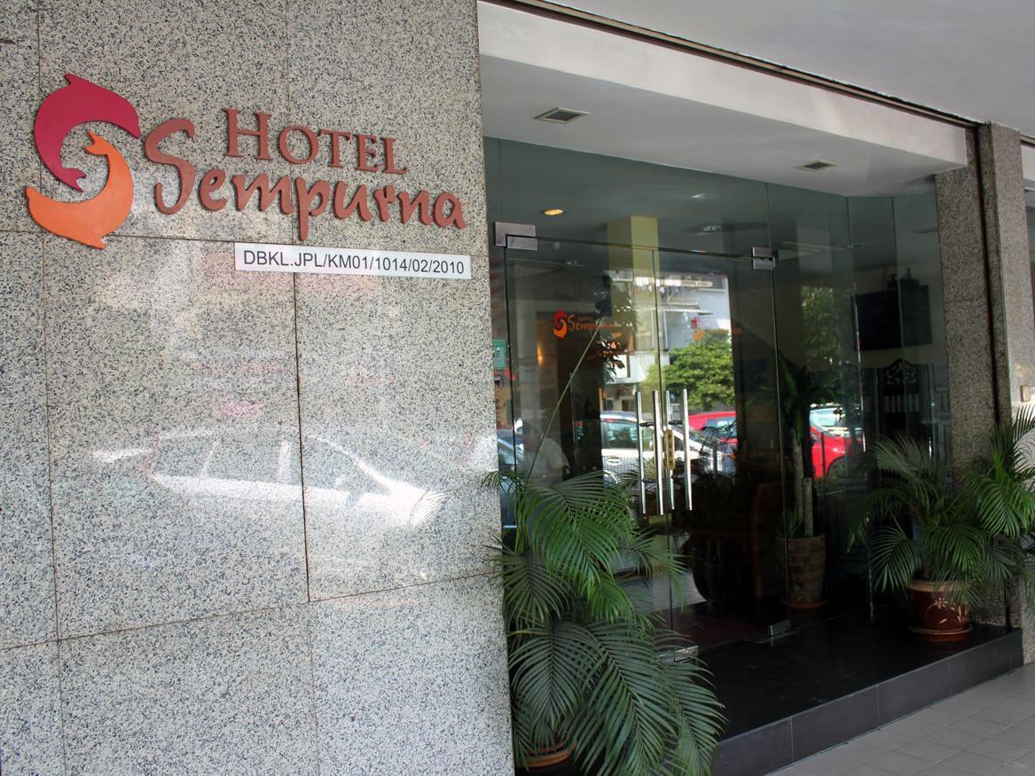 Hotel Sempurna