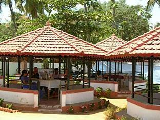 Royal Mirage Beach Resort North Goa - Pagodas