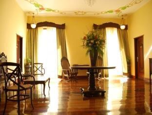 Hotel Salcedo de Vigan ויגאן - בית המלון מבפנים