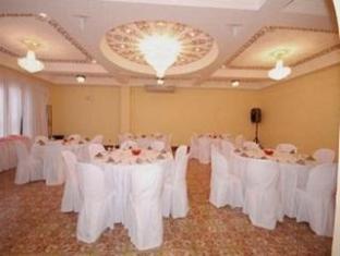 Hotel Salcedo de Vigan Βιγκαν - Αίθουσα δεξιώσεων