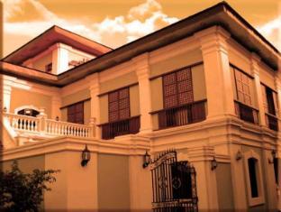 Hotel Salcedo de Vigan ויגאן - מתקנים לפעילות פנאי