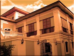 Hotel Salcedo de Vigan Βιγκαν - Εγκαταστάσεις ψυχαγωγίας