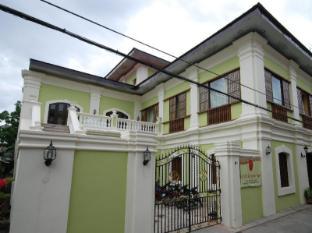 Hotel Salcedo de Vigan ויגאן - בית המלון מבחוץ