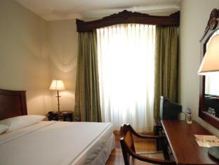 Hotel Salcedo de Vigan Βιγκαν - Δωμάτιο
