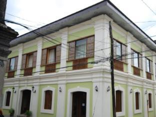 Hotel Salcedo de Vigan Βιγκαν - Εξωτερικός χώρος ξενοδοχείου