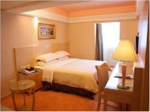 Vienna Hotel Shenzhen Grand Theater Branch