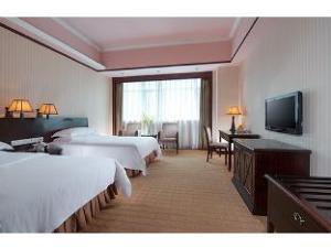 Vienna Hotel Shenzhen Fuqiang Road Branch