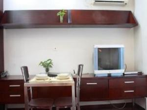 Skiline-World Union Service Apartment