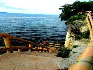 Alexis Cliff Dive Resort Panglao-saari - Ympäristö