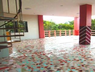 Alexis Cliff Dive Resort Panglao-saari - Hotellin sisätilat