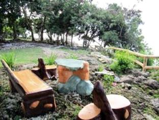 Alexis Cliff Dive Resort Panglao-saari - Piha