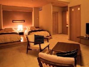 Oyado The Earth Hotel
