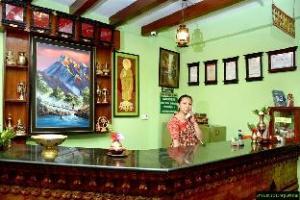 카트만두 에코 호텔  (Kathmandu Eco Hotel)