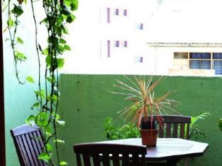 The Nook Bed & Breakfast Kuching - Exterior
