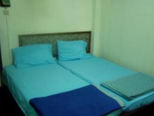 Ben Guesthouse & Restaurant Chiang Mai - Kamar Tidur
