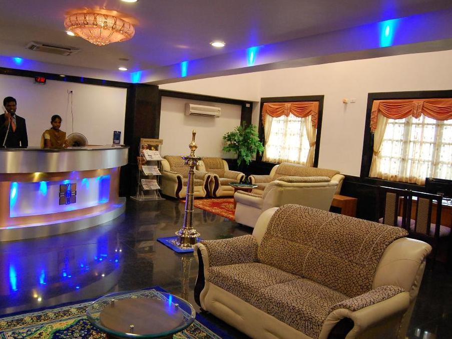 Hotel Royal Sathyam