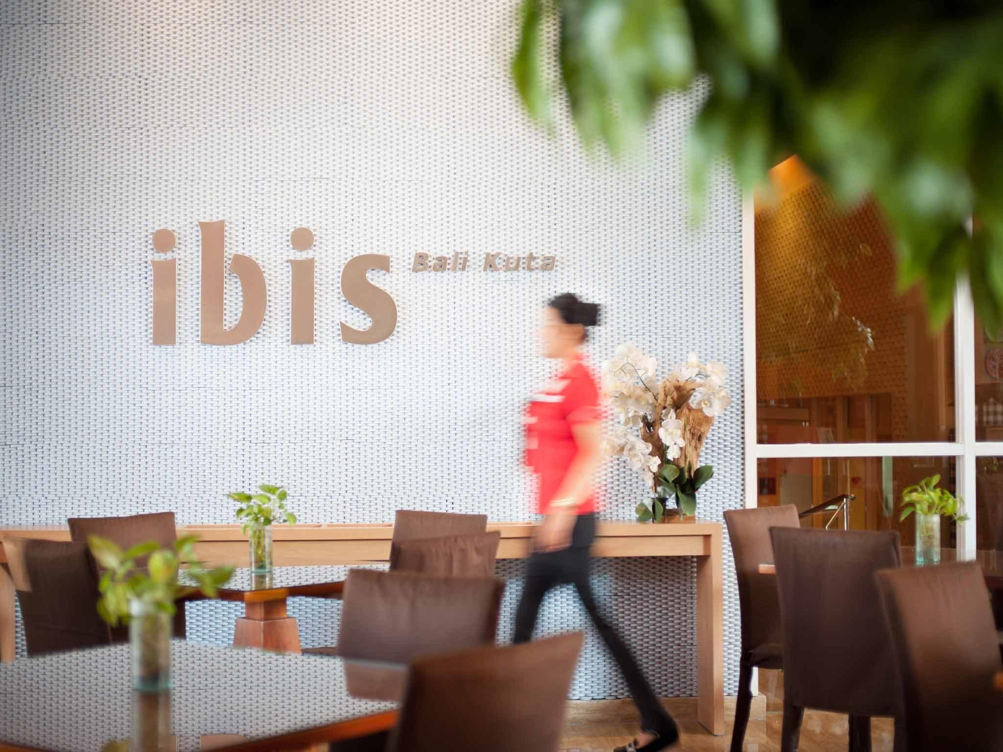 Ibis Bali Kuta Hotel