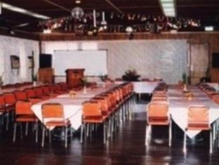 Texicano Hotel Laoag - Sala de Reuniões