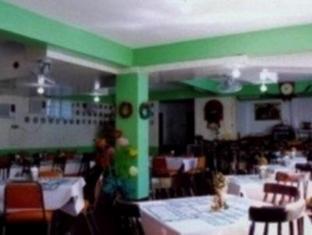 Texicano Hotel Laoag - Restaurante