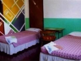 Texicano Hotel Laoag - Habitació
