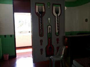 Texicano Hotel Laoag - Quartos