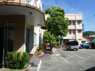 Texicano Hotel Laoag - Exterior de l'hotel