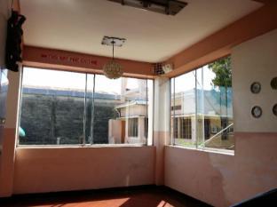 Texicano Hotel Laoag - Interior de l'hotel