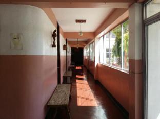 Texicano Hotel Laoag - Interior do Hotel